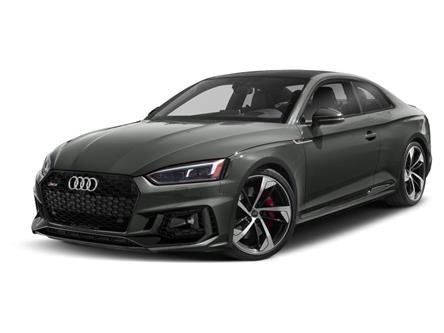 2018 Audi RS 5 2.9 (Stk: 2100651) in Regina - Image 1 of 9