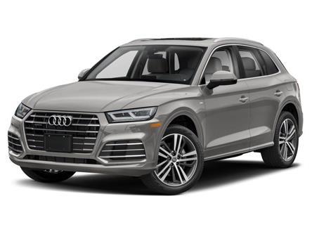 2020 Audi Q5 e 55 Progressiv (Stk: 92773) in Nepean - Image 1 of 9