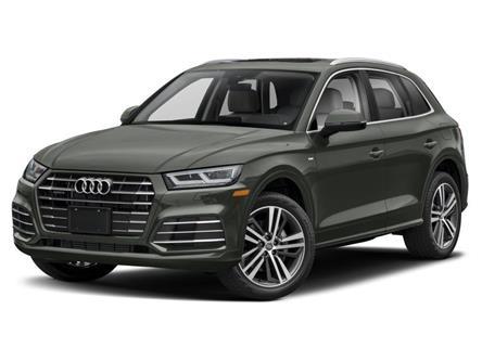 2020 Audi Q5 e 55 Progressiv (Stk: 93205) in Nepean - Image 1 of 9