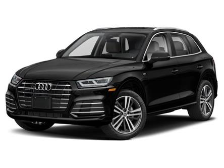 2020 Audi Q5 e 55 Progressiv (Stk: 93206) in Nepean - Image 1 of 9