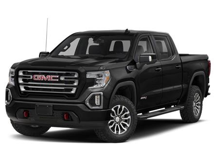 2019 GMC Sierra 1500 AT4 (Stk: M21-0035P) in Chilliwack - Image 1 of 9