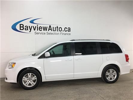 2020 Dodge Grand Caravan Crew (Stk: 37505J) in Belleville - Image 1 of 30