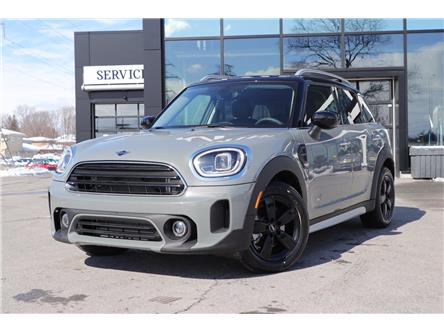 2021 MINI Countryman Cooper (Stk: 4109) in Ottawa - Image 1 of 29