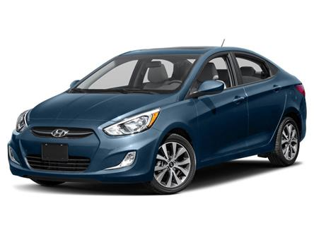 2017 Hyundai Accent SE (Stk: I2013742) in Thunder Bay - Image 1 of 9