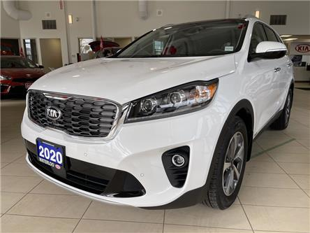 2020 Kia Sorento 3.3L EX+ (Stk: 20088) in Waterloo - Image 1 of 28