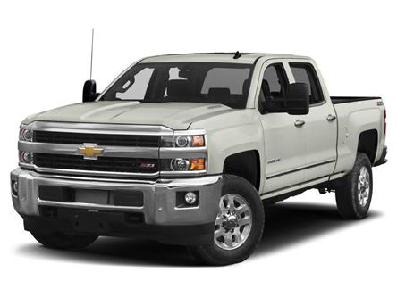 2018 Chevrolet Silverado 3500HD LTZ (Stk: 21104A1) in Vernon - Image 1 of 10