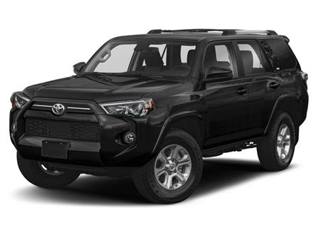 2021 Toyota 4Runner Base (Stk: 21HN36) in Vancouver - Image 1 of 9