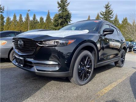2021 Mazda CX-5 GS (Stk: 125821) in Surrey - Image 1 of 5