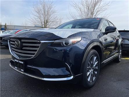 2021 Mazda CX-9  (Stk: 453628) in Surrey - Image 1 of 5