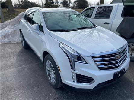 2017 Cadillac XT5 Luxury (Stk: 229389P) in Mississauga - Image 1 of 10