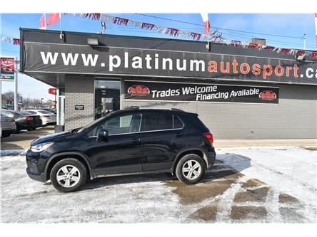 2017 Chevrolet Trax LT (Stk: PP878) in Saskatoon - Image 1 of 21