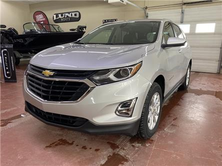 2021 Chevrolet Equinox LT (Stk: T21-25B) in Nipawin - Image 1 of 21