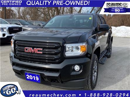 2019 GMC Canyon  (Stk: L-4481) in LaSalle - Image 1 of 22