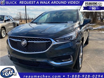 2021 Buick Enclave Avenir (Stk: 21-0356) in LaSalle - Image 1 of 6
