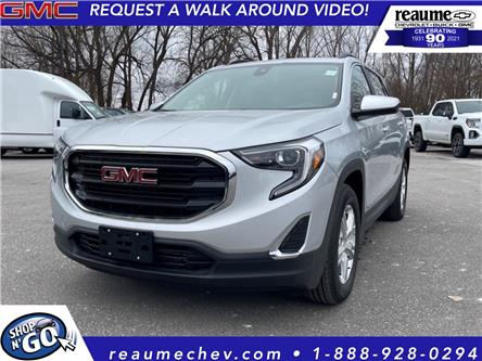 2021 GMC Terrain SLE (Stk: 21-0088) in LaSalle - Image 1 of 9