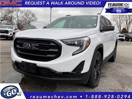 2021 GMC Terrain SLE (Stk: 21-0146) in LaSalle - Image 1 of 9