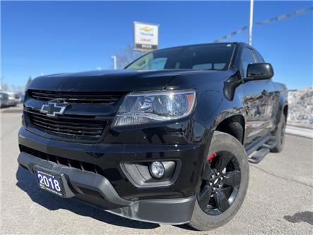 2018 Chevrolet Colorado LT (Stk: 29815) in Carleton Place - Image 1 of 21