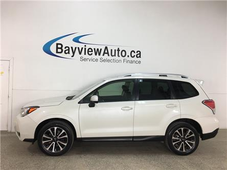 2018 Subaru Forester 2.0XT Touring (Stk: 37343W) in Belleville - Image 1 of 25