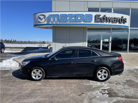 2015 Chevrolet Malibu 1LT (Stk: 22573) in Pembroke - Image 1 of 6