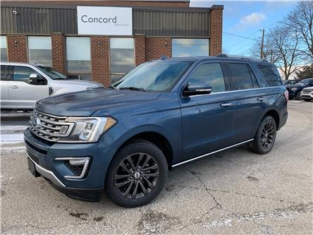 2020 Ford Expedition Limited (Stk: C5609) in Concord - Image 1 of 5