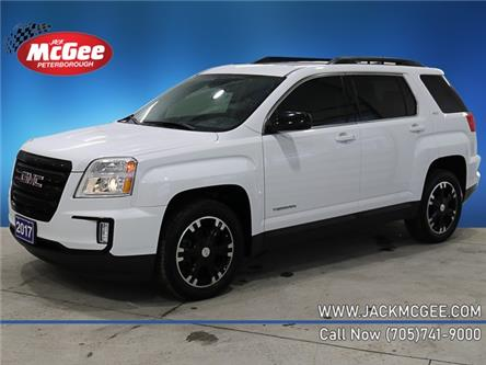 2017 GMC Terrain SLT (Stk: 20605A) in Peterborough - Image 1 of 21