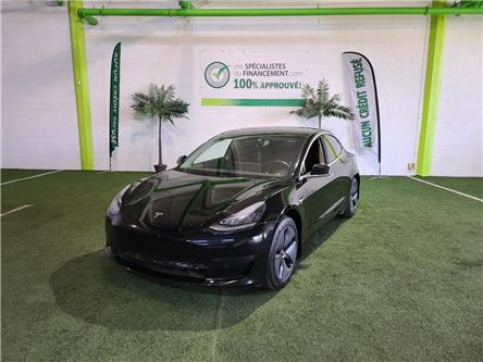 2019 Tesla Model 3  (Stk: 3535-02) in Longueuil - Image 1 of 20