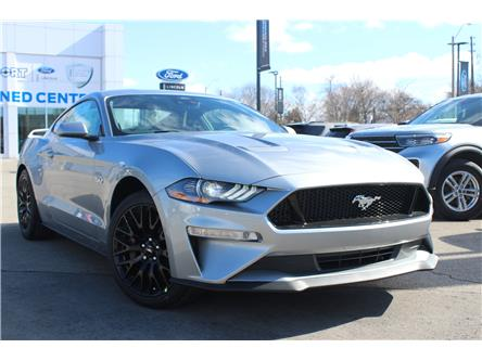 2021 Ford Mustang GT (Stk: 210081) in Hamilton - Image 1 of 22