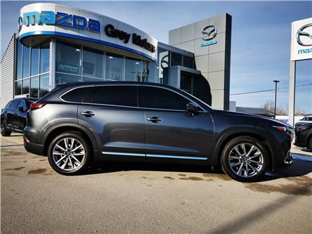 2017 Mazda CX-9 GT (Stk: 03404P) in Owen Sound - Image 1 of 22