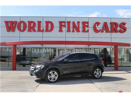 2015 Mercedes-Benz GLA-Class Base (Stk: 17674) in Toronto - Image 1 of 19