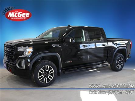2019 GMC Sierra 1500 AT4 (Stk: P100480) in Peterborough - Image 1 of 20
