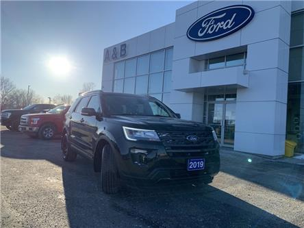 2019 Ford Explorer XLT (Stk: A6144RA) in Perth - Image 1 of 15