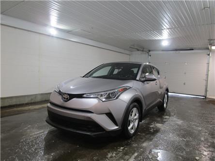 2018 Toyota C-HR XLE (Stk: 126946) in Regina - Image 1 of 28