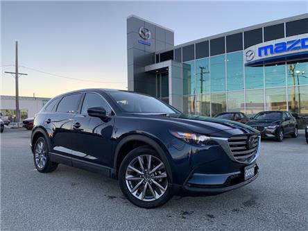 2020 Mazda CX-9 GS-L (Stk: UM2565) in Chatham - Image 1 of 23