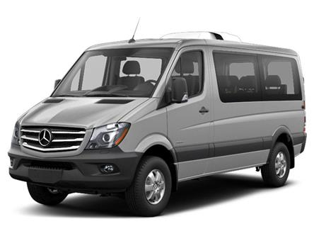 2016 Mercedes-Benz Sprinter-Class Standard Roof V6 (Stk: NC486B) in Sault Ste. Marie - Image 1 of 2