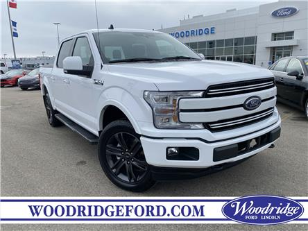 2019 Ford F-150 Lariat (Stk: 30597) in Calgary - Image 1 of 22