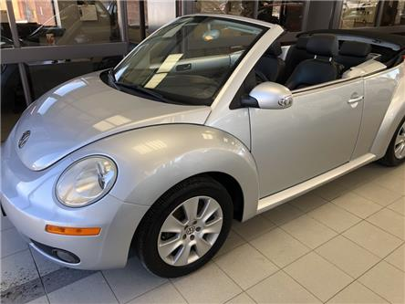 2008 Volkswagen New Beetle 2.5L Trendline (Stk: ) in Ottawa - Image 1 of 12