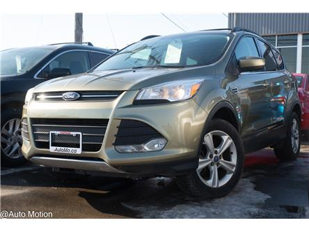 2013 Ford Escape SE (Stk: 21201) in Chatham - Image 1 of 20