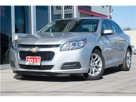 2015 Chevrolet Malibu 1LT (Stk: 21224) in Chatham - Image 1 of 22