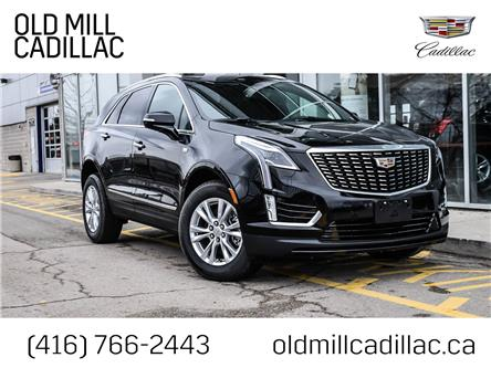 2021 Cadillac XT5 Luxury (Stk: MZ126614) in Toronto - Image 1 of 21