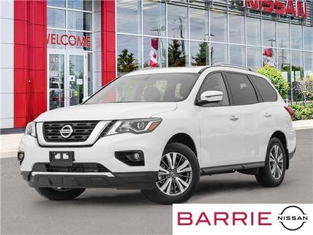 2020 Nissan Pathfinder SL Premium (Stk: 20523) in Barrie - Image 1 of 23