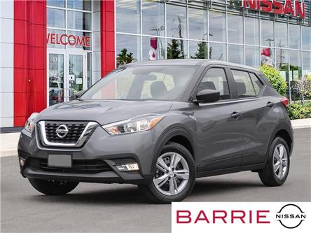 2020 Nissan Kicks S (Stk: 20561) in Barrie - Image 1 of 23