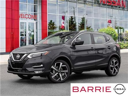 2020 Nissan Qashqai SL (Stk: 20567) in Barrie - Image 1 of 23