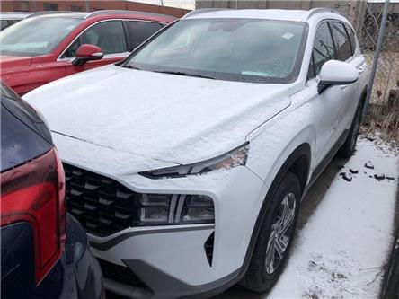 2021 Hyundai Santa Fe ESSENTIAL (Stk: 30853) in Scarborough - Image 1 of 5