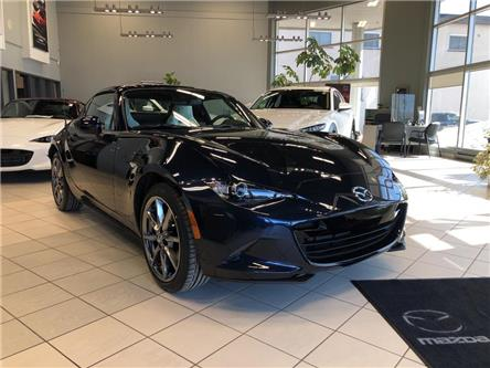 2021 Mazda MX-5 RF GT (Stk: 21C036) in Kingston - Image 1 of 16