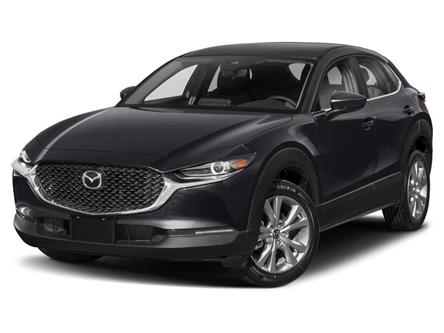 2021 Mazda CX-30 GS (Stk: 21109) in Fredericton - Image 1 of 9