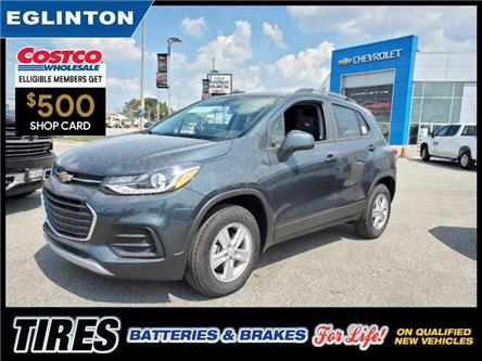 2021 Chevrolet Trax LT (Stk: MB300517) in Mississauga - Image 1 of 17