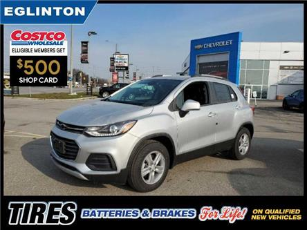 2021 Chevrolet Trax LT (Stk: MB327766) in Mississauga - Image 1 of 18