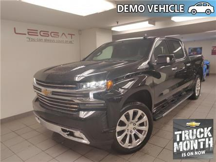 2021 Chevrolet Silverado 1500 High Country (Stk: 217530) in Burlington - Image 1 of 20