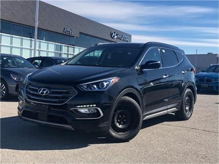 2017 Hyundai Santa Fe Sport Ultimate (Stk: 36884A) in Brampton - Image 1 of 18