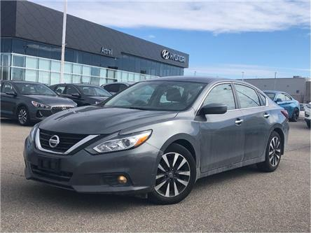 2018 Nissan Altima 2.5 SV (Stk: 37004A) in Brampton - Image 1 of 16